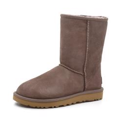 UGG Classic Short stormy grey