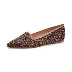 Pretty Ballerinas leopard