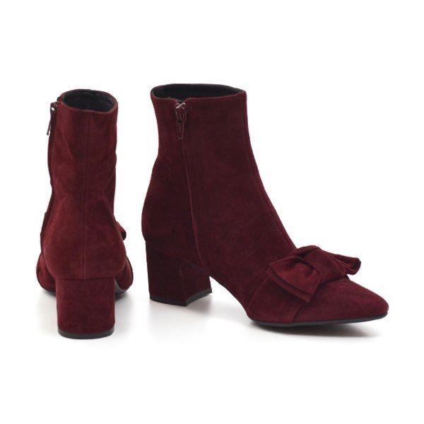 A Shoe Affair Klar til fest? smukkeste BILLI BI støvlet