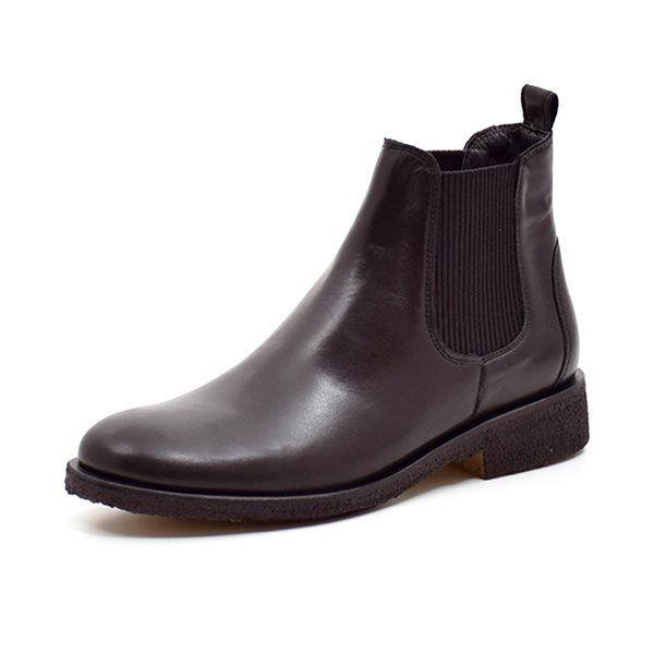 Angulus Chelsea boot sort