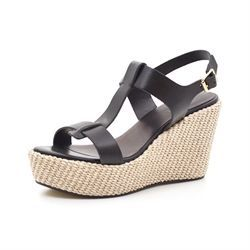 Apair sandal Wedge sort