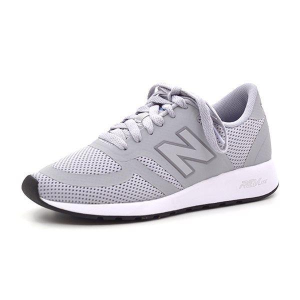 new balance 420 grå