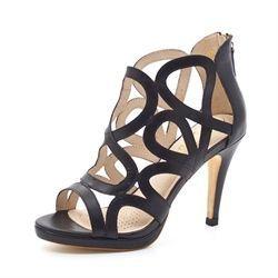 Sandaler høj