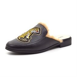 Sofie Schnoor loafer m. tiger