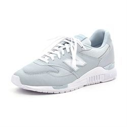 New Balance 840 sneaker light porcelain