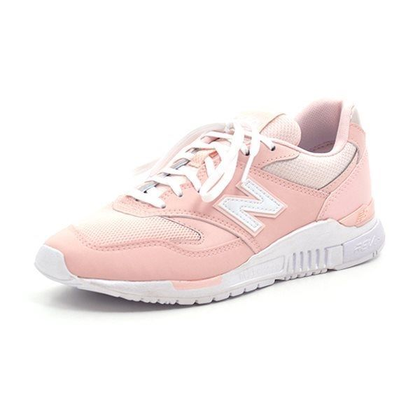 New Balance 840 sneaker sunrise