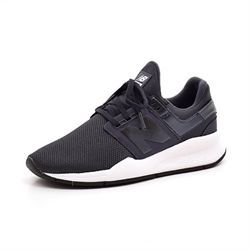 New Balance 247 sneaker nittet sort